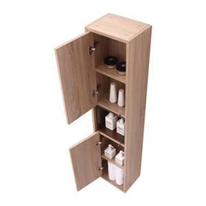 Avanity Sonoma 12-in Bathroom Wall Linen Cabinet,SONOMA-WC12