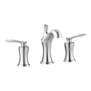 Avanity Fontaine 8-in Widespread Bath Faucet,FWS1502BN
