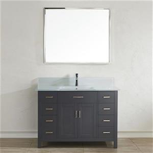Kenzie 48-in Bathroom Vanity
