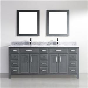 Calumet 75-in Bathroom Vanity