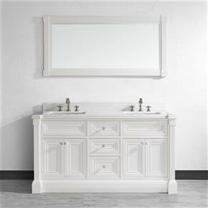 Avella 63-in Bathroom Vanity