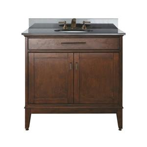 Avanity Madison 37-in Vanity Combo,MADISON-VS36-TO-A
