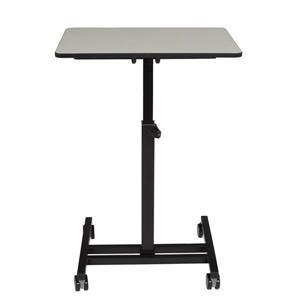 Oklahoma Sound EDTC EduTouch Sit and Stand Cart,EDTC