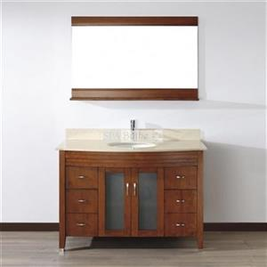 Spa Bathe 48-in Elva Series Bathroom Vanity,EV48CC-GB