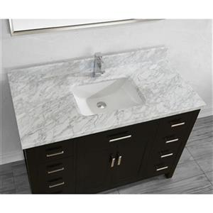 Spa Bathe 48-in Kenzie Series Bathroom Vanity,KZ48Esp