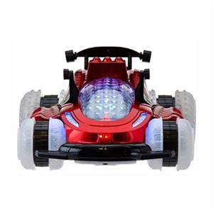 Mindscope HoverQuad Stunt Car,MS0011