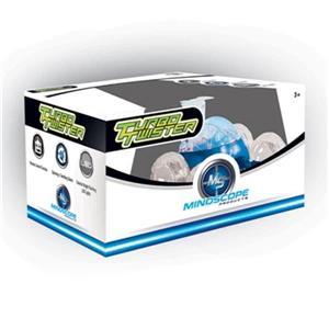 Mindscope Turbo Twister Stunt Car,MS0018