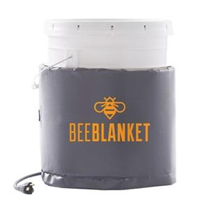 Bee Blanket 5-gal 120V Insulated Bucket Heating Blanket with