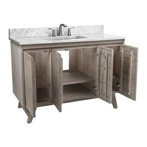 Avanity Coventry 49-in Vanity Combo,COVENTRY-VS49-GT