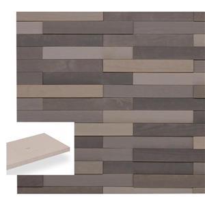 Timberwall Appearance Boards - Landscape - Urban