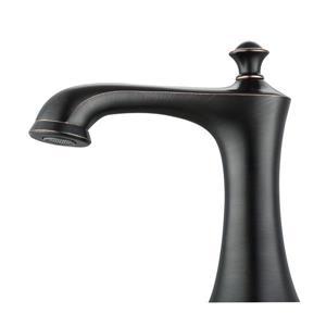 Ancona Peonia Bathroom Faucet - Oil Rubbed Bronze