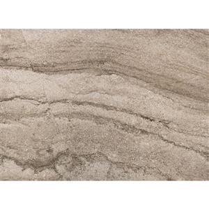 Mono Serra Group Ceramic Tile 13-in x 19-in  Terra del Fuoco 18.96 sq.ft. / case