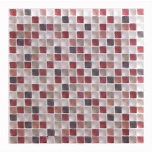 Mono Serra Group Glass Mosaic 12-in x 12-in Tutti Frutti - 5 sq.ft. / case