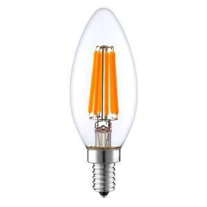 TorontoLed Light Bulb, 6 PK