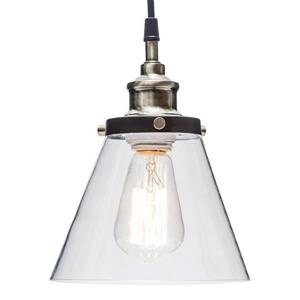 Globe Electric Jackson Pendant - 3 Light - 70.88-in - Brass