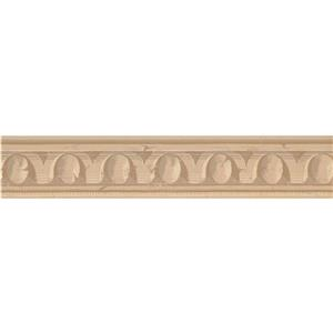 York Wallcoverings Wallpaper Border - 15-ft x 4.5-in - Old Style - Beige/Brown