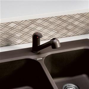 Blanco Torino Pull-Out Kitchen Faucet - Café