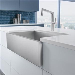 Blanco Precision Farmhouse Kitchen Sink
