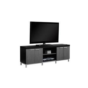 Hollow-Core 60-in TV Console