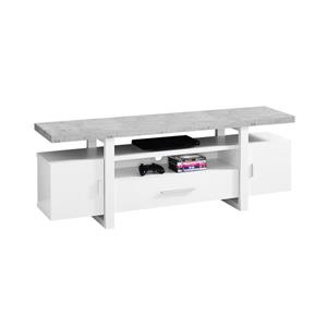 60-in TV Stand
