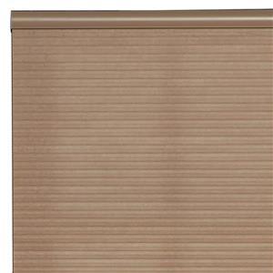 """allen + roth Light Filtering Shade - 20.5"""" x 64"""" - Polyester - Linen"""