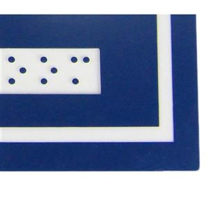 Frost Washroom Signage - Male