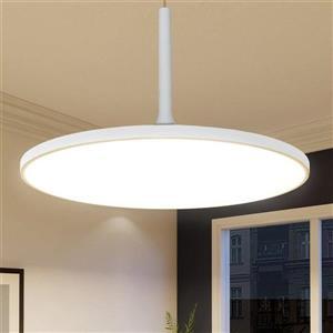 Vonn Lighting Salm LED Pendant Light  - 24-in - White