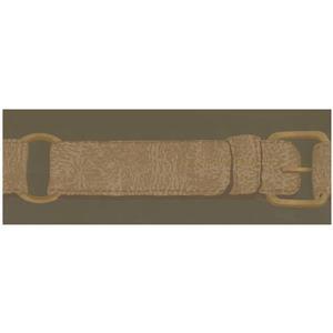 York Wallcoverings Prepasted Belt Wallpaper - Brown/Beige