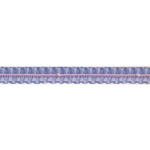 York Wallcoverings Prepasted Faux Folded Curtain Wallpaper - Purple