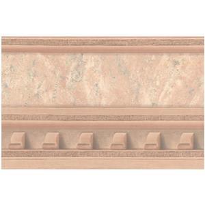York Wallcoverings Prepasted Victorian Wallpaper Border