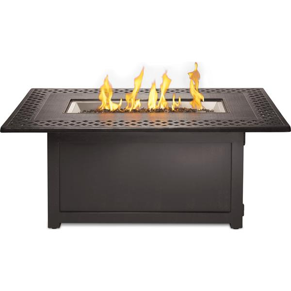 Napoleon Patioflame® Outdoor fireplace - 36-inx56-in - 60 000 BTU