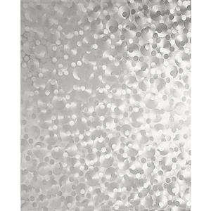 DC Fix Self Adhesive Window Film - 17-in x 78-in - Pearl - 2 PK