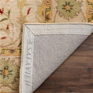 Antiquity Floral Rug - 11' x 15' - Ivory