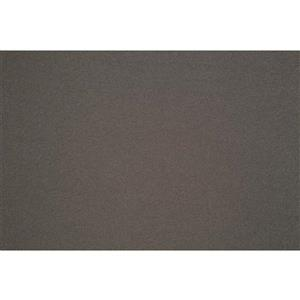 "Patio Flare Storage Box, Brown Wicker & Dark Grey Cushion - 51"""