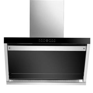 Turin 36-in Wall-Mounted Range Hood (Stainless Steel)