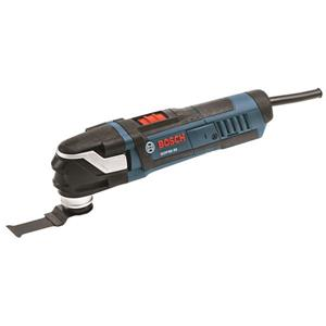 Bosch StarlockPlus(R) Oscillating Multi-Tool Kit Corded - 32 pc