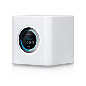 AmpliFi HD Home Wi-Fi System with Router and Two Mesh Points