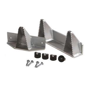 Triton Tools Log Jaws - 12-in - Steel - Silver