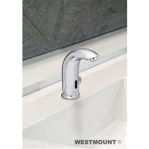 Westmount Glendale Sensor Faucet with Temperature Control