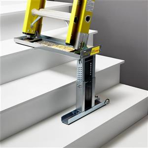 Ideal Security Ladder-Aide Pro - Steel