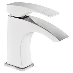 Sera Bathroom Vanity Faucet Galatina, Chrome