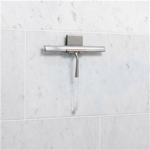 Better Living LINEA Luxury Squeegee for the Shower with hook