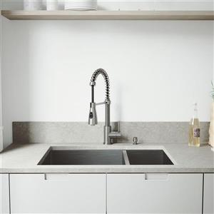 VIGO Kitchen Sink, Grids and Strainers - 29-in