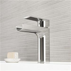 Vigo Ileana Single Hole Bathroom Faucet - 1 Handle