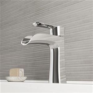 Vigo Paloma Single Hole Bathroom Faucet - 1 Handle