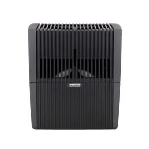 LW25 Airwasher 2-in-1 Humidifier and Air Purifier in Black