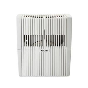 LW25 Airwasher 2-in-1 Humidifier and Air Purifier in White