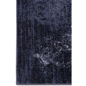 La Dole Rugs®  Anatolia Traditional Area Rug - 2' x 3' - Navy/Ivory