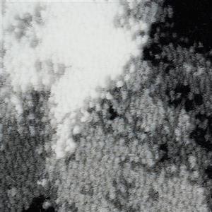 La Dole Rugs®  Abstract Contemporary Area Rug - 4' x 6' - Ivory/Grey