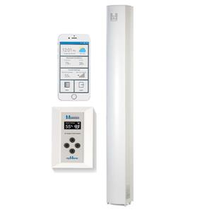 Humidex ClariTech Humidity/Humidistat Controlled System with myHome app